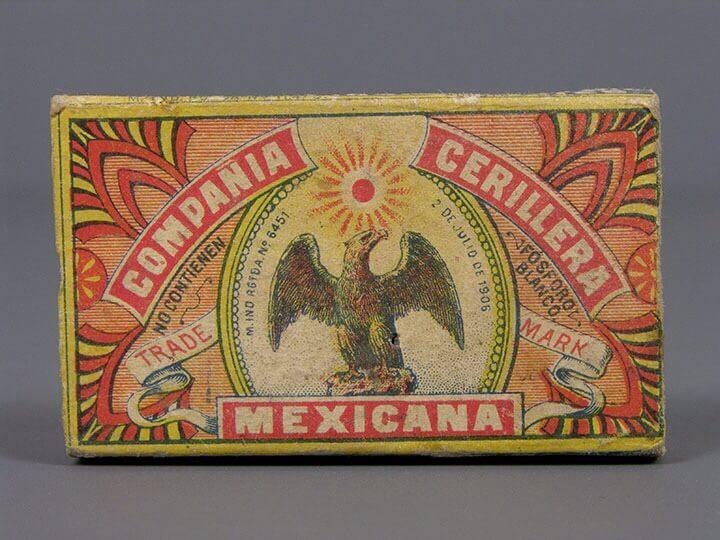 Cerillos mexicanos