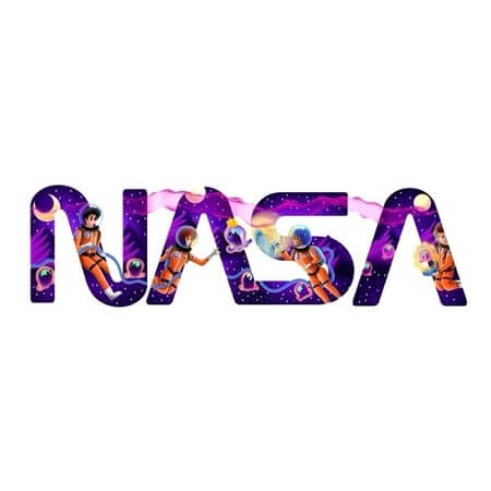 Ilustración en logo