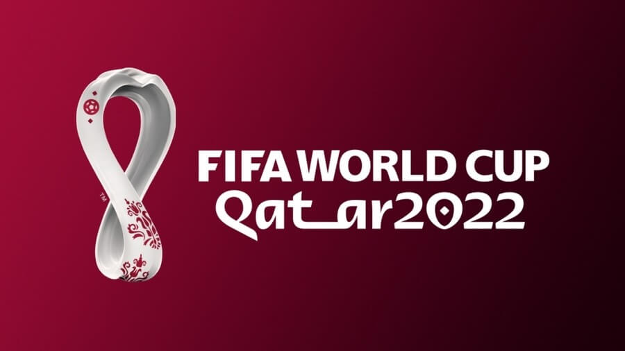 Logo Copa Mundial FIFA Qatar 2022