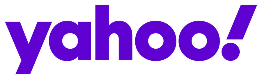 Nuevo logo de Yahoo!