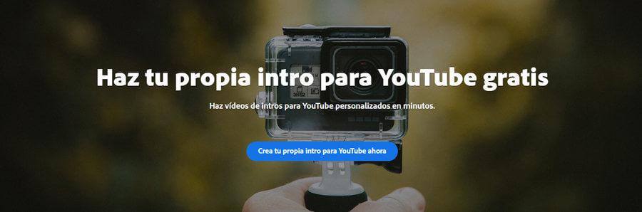 Intros para YouTube