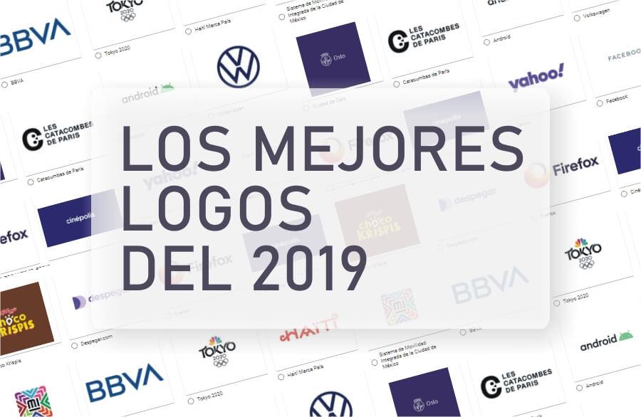 los mejores logos del año