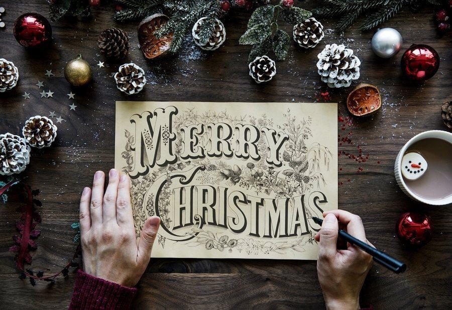 Comerciales de Navidad 2019