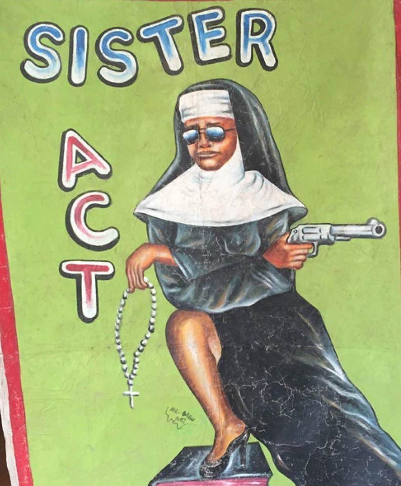 Cartel Sister Ghana