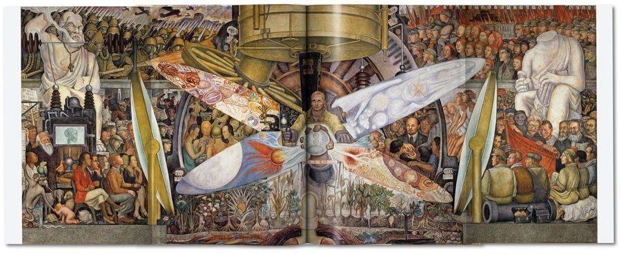 Libros de arte taschen