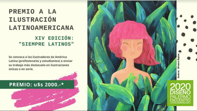 Concurso de ilustración