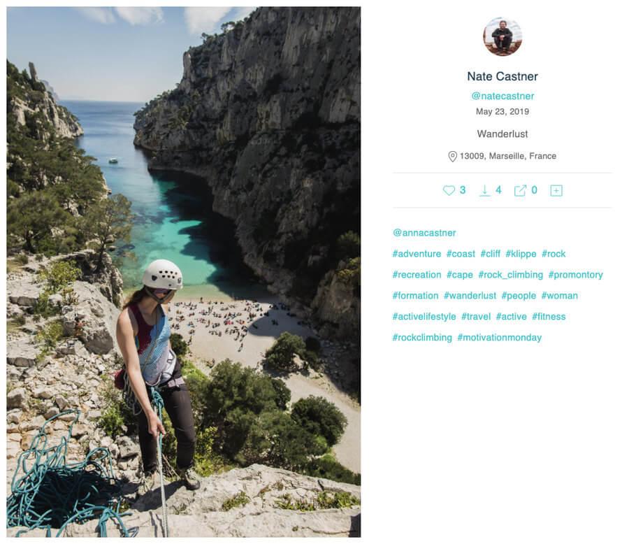 Fotos para Instagram gratis
