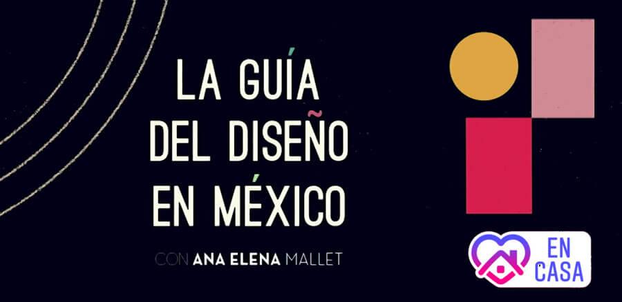 Guía del diseño en México