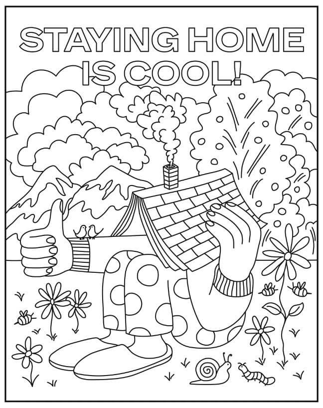 Libros Gratis En Formato Pdf Que Adultos Y Ninos Pueden Colorear