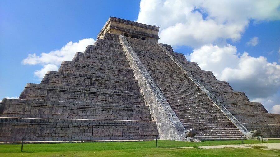 iconografía en México