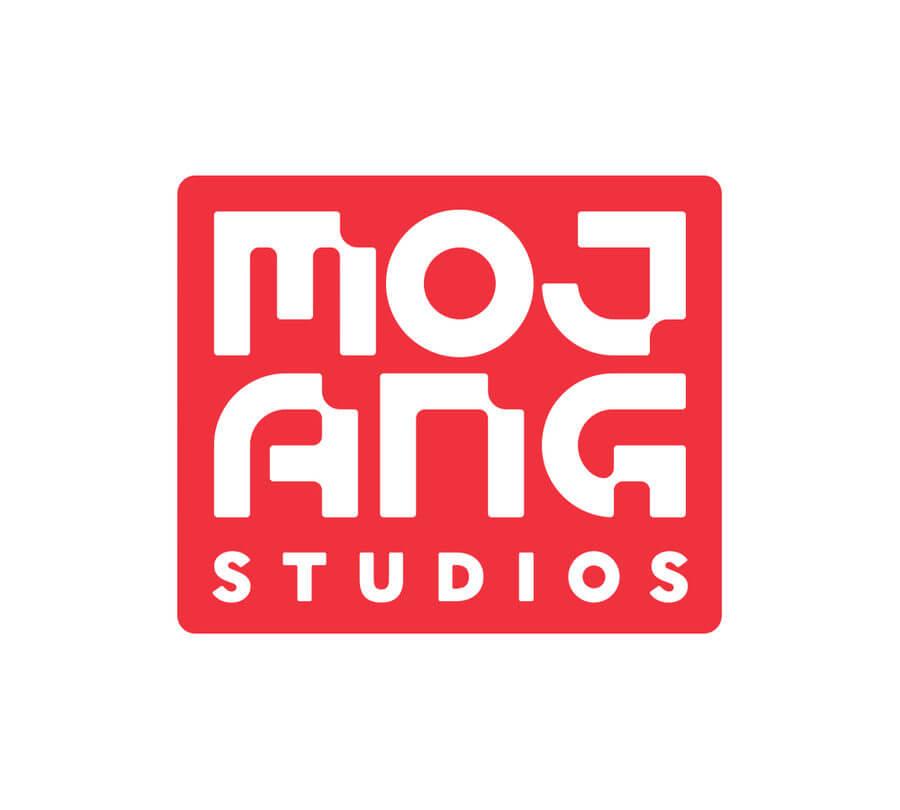 nuevo logo de Mojang Studios