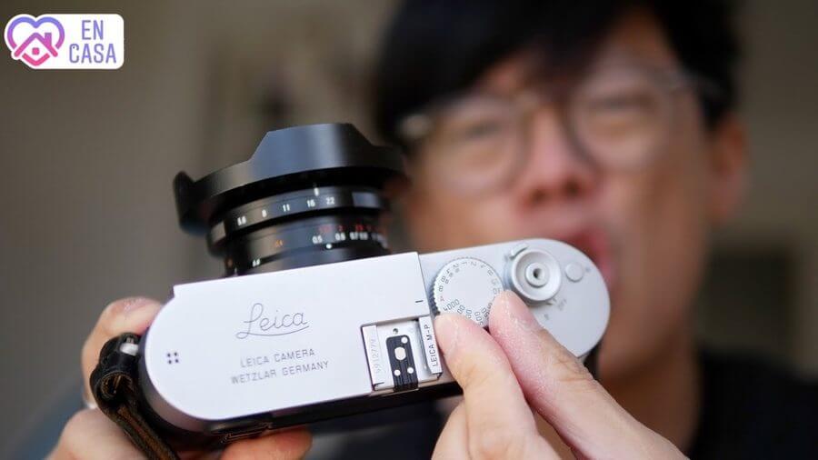 reseña equipo fotográfico