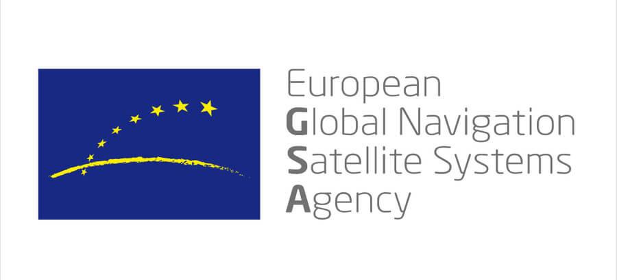 logo Agencia del Programa Espacial de la Unión Europea