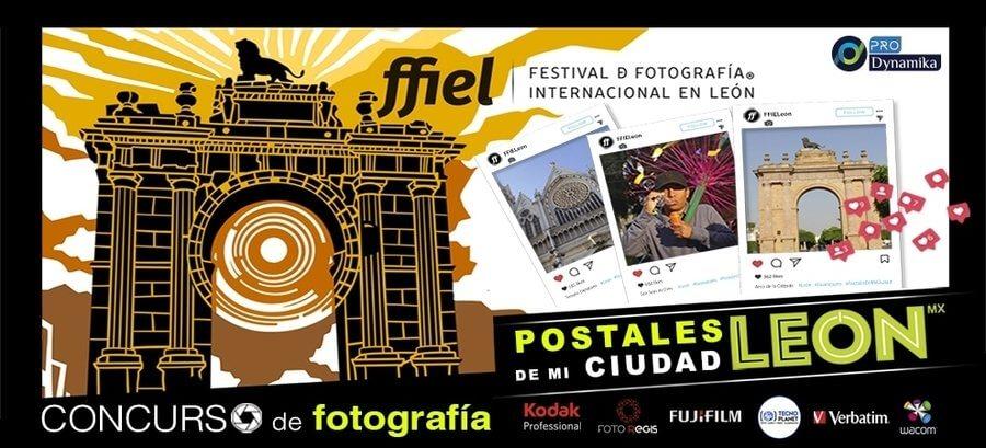 Concursos Festival de Fotografía de León