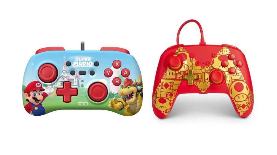 productos 35 aniversario super Mario