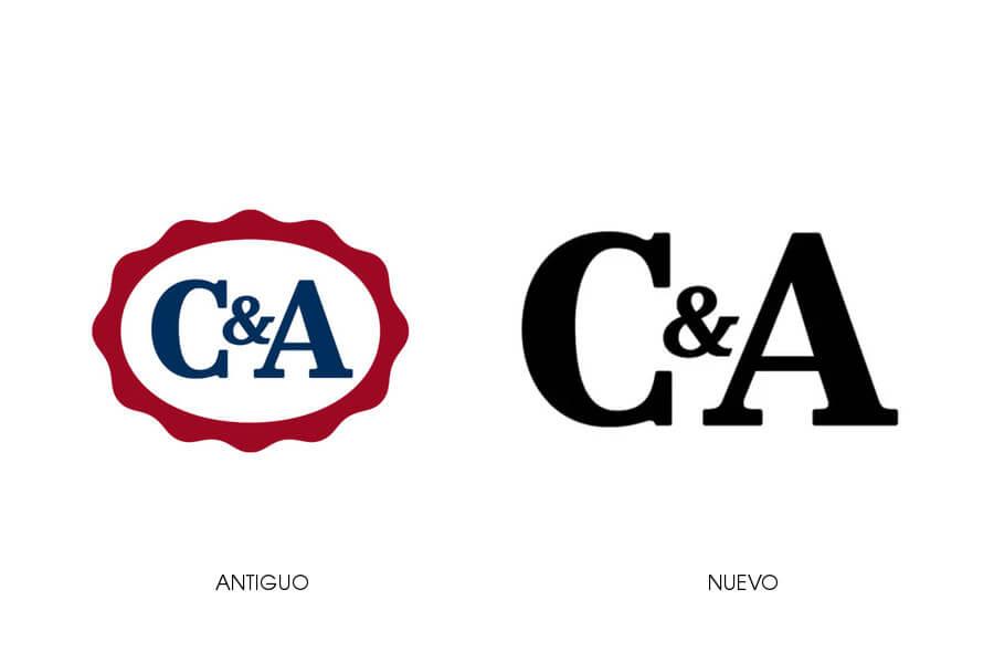 nuevo logo C&A