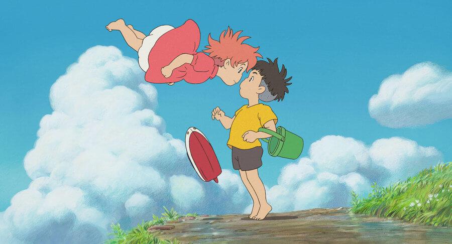películas de Estudio Ghibli