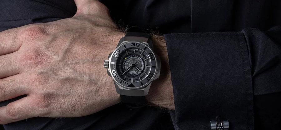 Reloj Batman