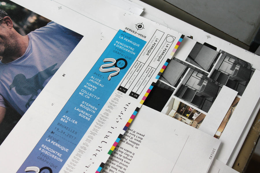 revistas ejemplos