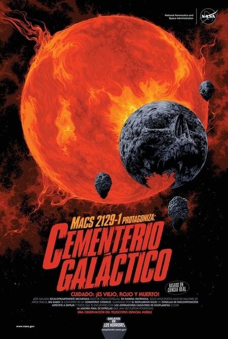 Posters de la NASA