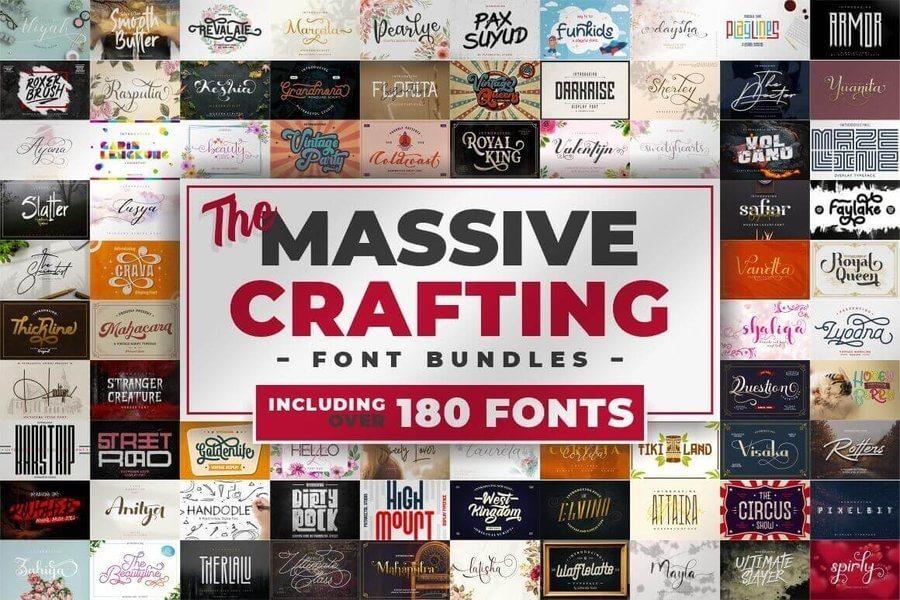tipografías profesionales