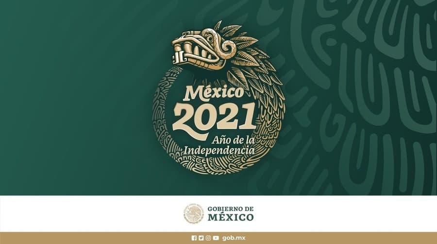 México 2021 año de la independencia