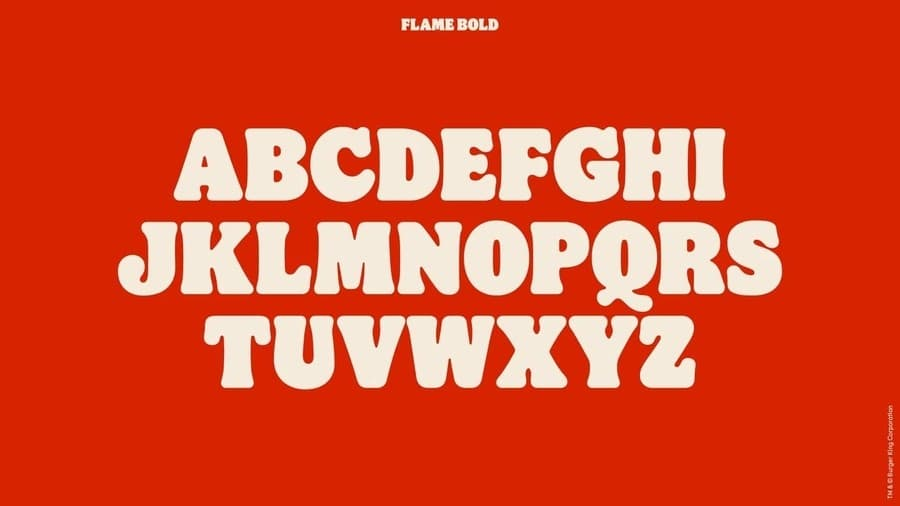 nuevo logo de Burger King
