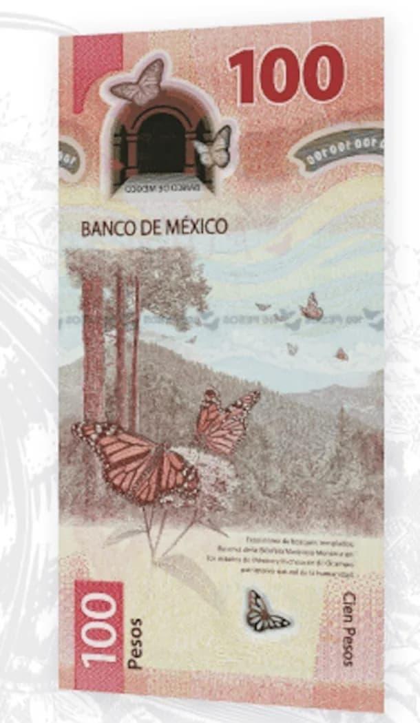 el billete con el mejor diseño del mundo