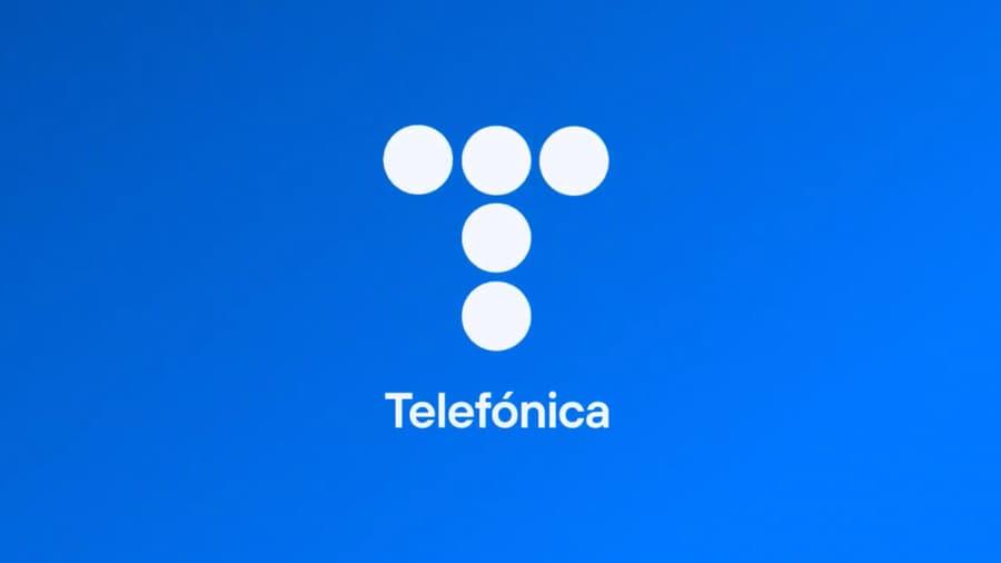 nuevo logo de telefónica