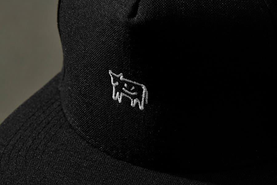logo cara de vaca