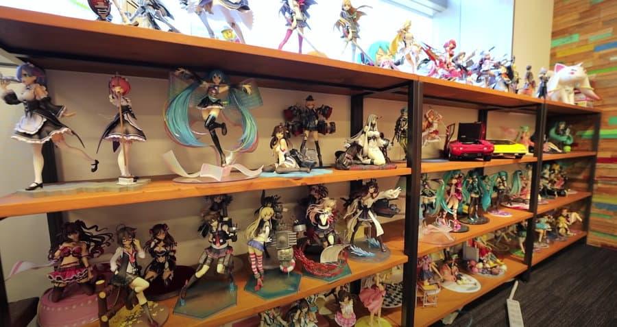 figuras Nendoroid