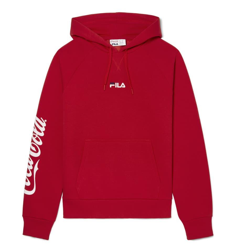 ropa de Coca Cola