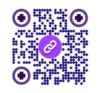 Generador de códigos QR con logo