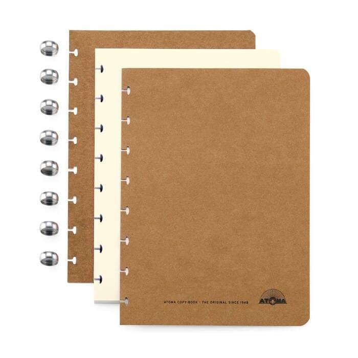libretas de notas personalizadas