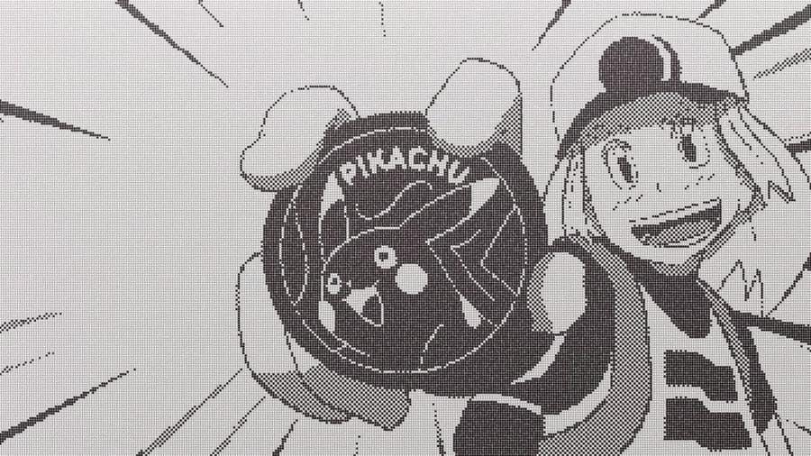 galletas oreo de Pokemon