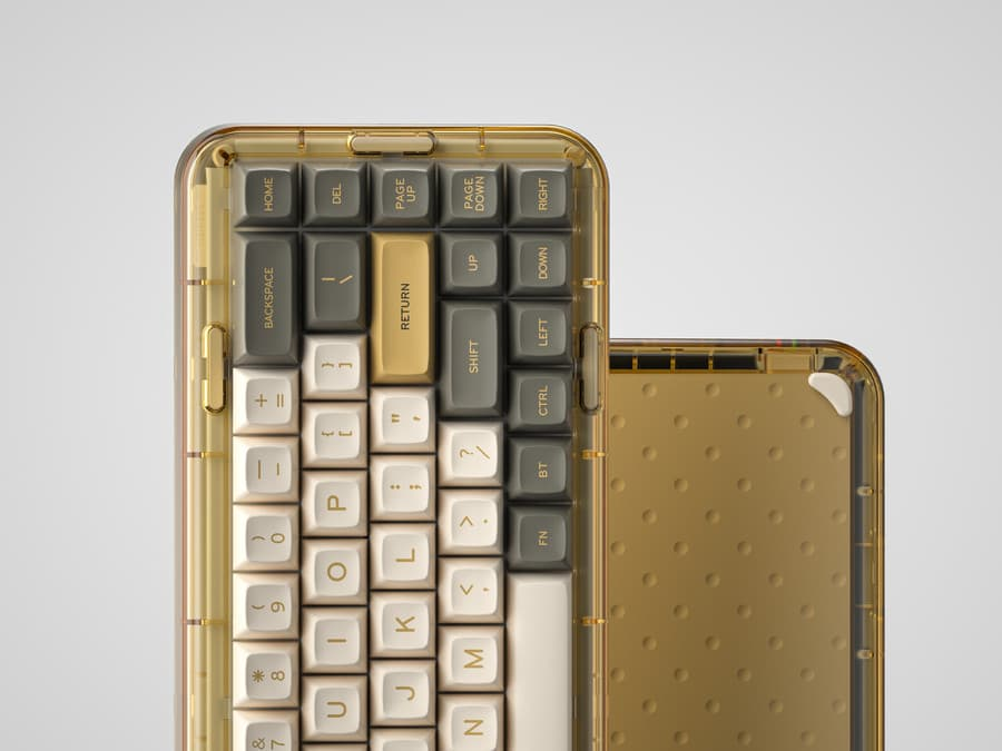 teclados mecánicos personalizables